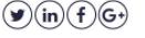 Botones sociales aukera