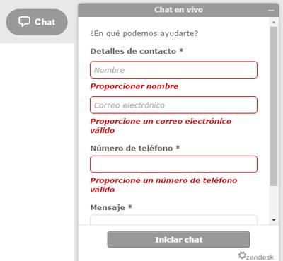 El Chat en Ecommerce: estudios y conclusiones | Aukera