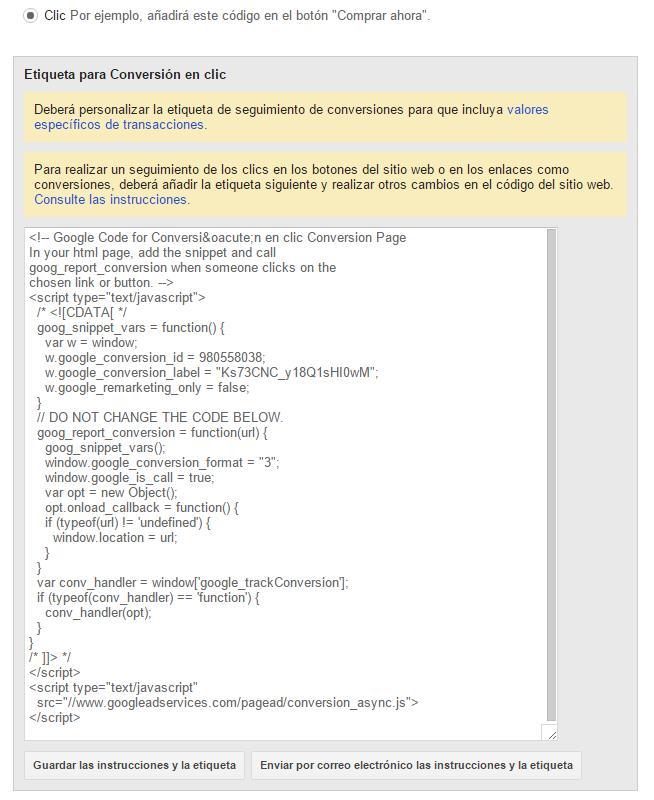 codigo-conversiones-clic-adwords