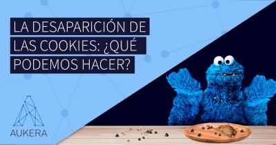 La desaparición de las cookies