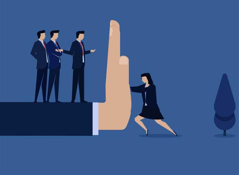 El algoritmo de Facebook Ads discrimina por género a los posibles candidatos de ofertas de trabajo