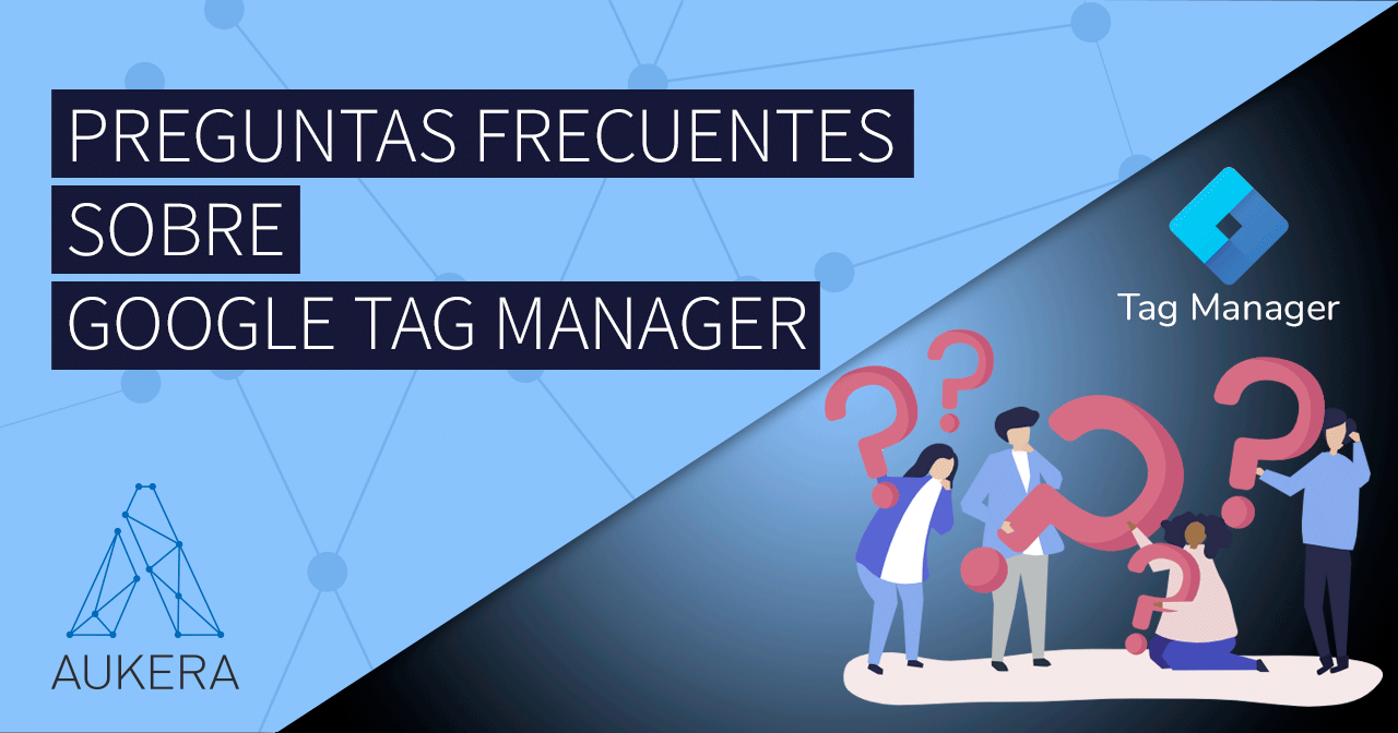 FAQs sobre Tag Manager