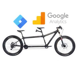 google analytics y tag manager