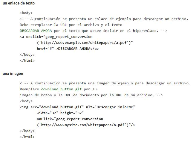 google-code-for-adwords-clic-conversion