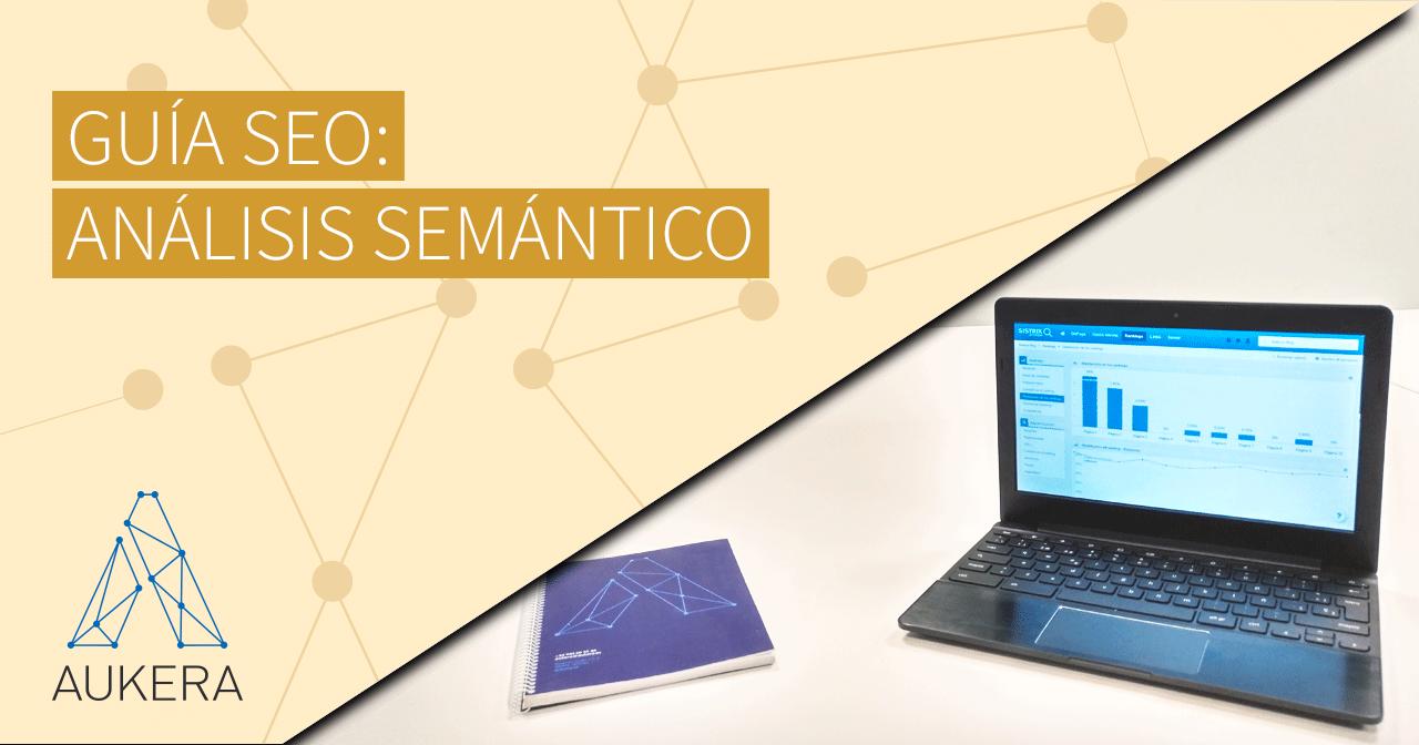 Guía SEO: análisis semántico