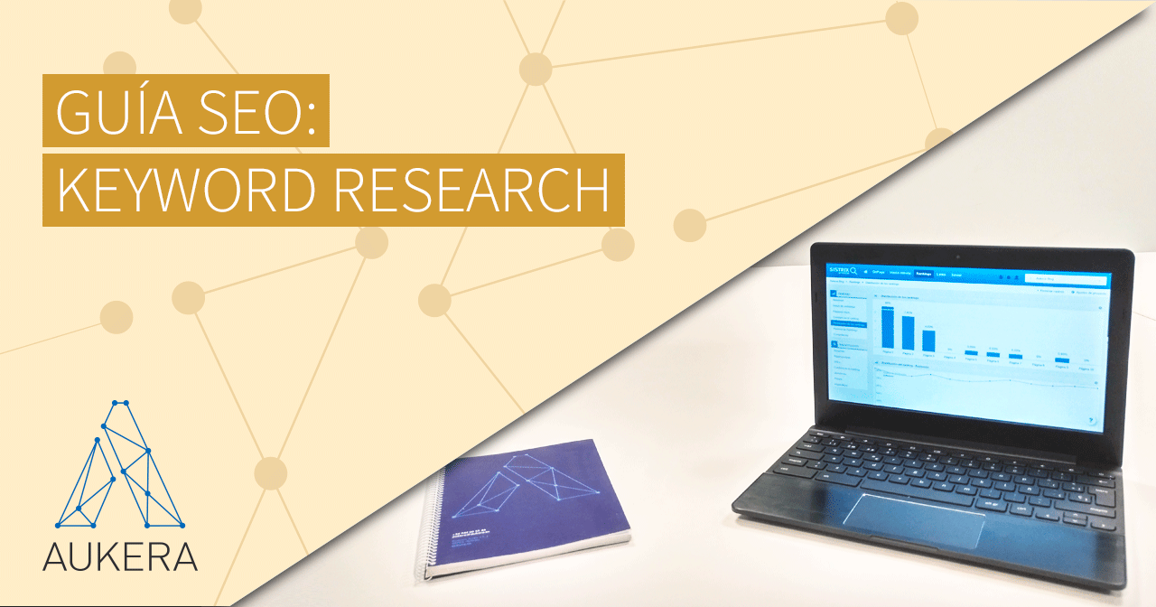 Guía SEO: keyword research