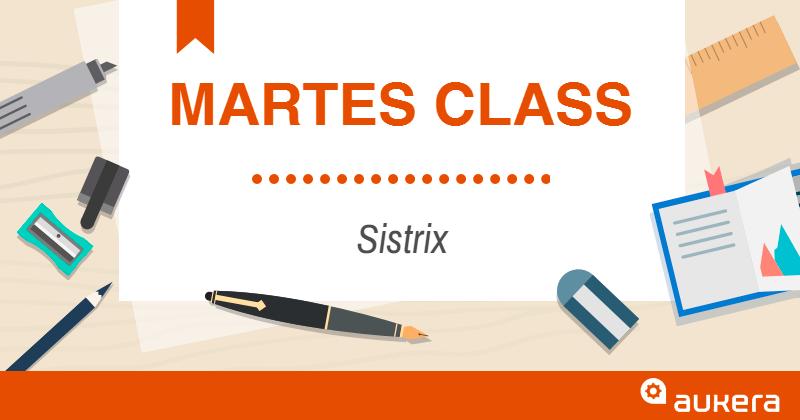 Martes Class: Sistrix