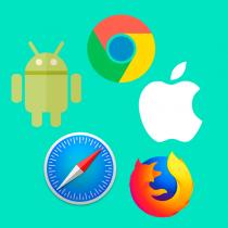 sistema operativo y navegador