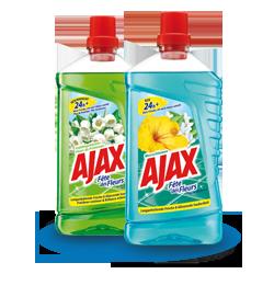 Not this Ajax