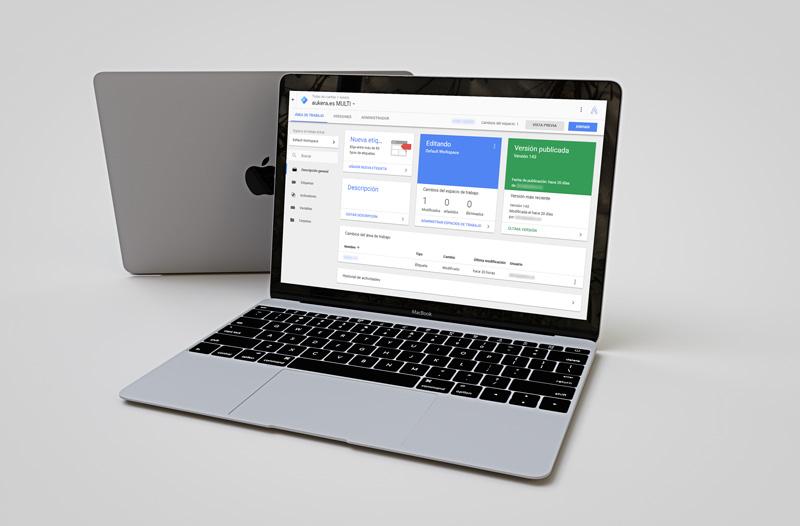 Para qué sirve Google Tag Manager