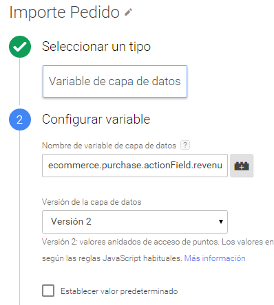 variable-capa-datos-ecommerce