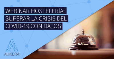 Webinar hostelería: superar la crisis del coronavirus con acciones y datos digitales