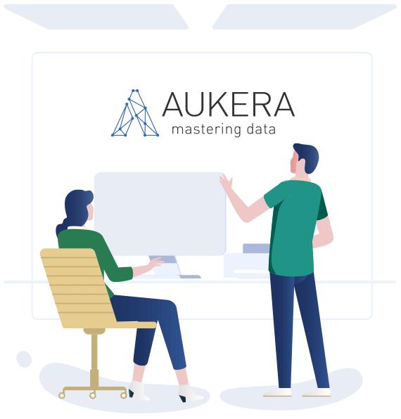 Trabaja en Aukera